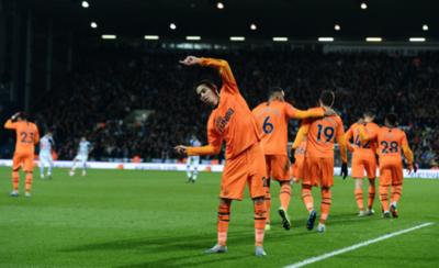 HOY / Doblete de Miki para el triunfo de Newcastle en la Emirates FA Cup