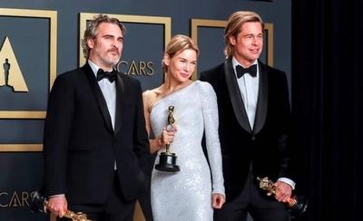 """HOY / """"Y el Oscar va para..."""""""