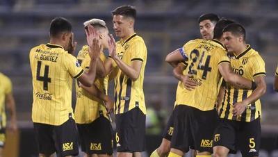 Copa Libertadores: Guaraní va por la clasificación ante Palestino