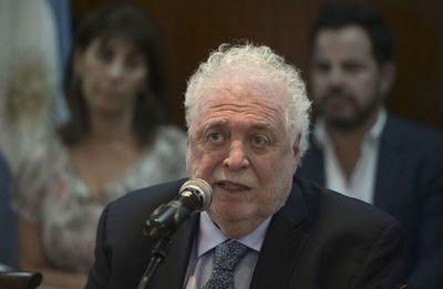 Argentina confirmó el primer caso del nuevo coronavirus