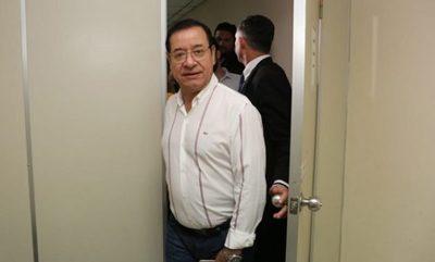 Defensa de Cuevas planteará acción de inconstitucionalidad contra orden de prisión
