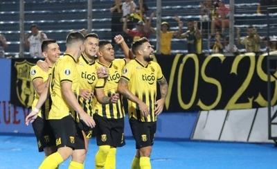 HOY / El antecedente entre Guaraní y Bolívar