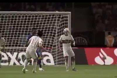 El gol de Tito Torres con el que los olimpistas sueñan