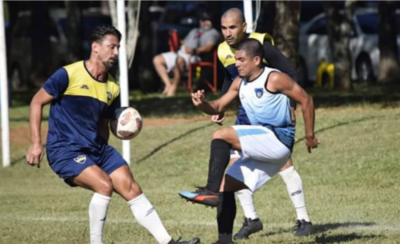 HOY / Intermedia: cuadrangular amistoso en Trinidad
