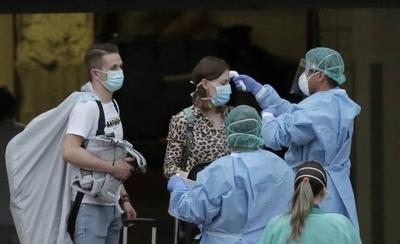 HOY / Proponen hotel especial para los turistas con síntomas del coronavirus