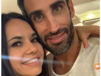 Meli Quiñónez  aclaró que Nanni es solo su amigo