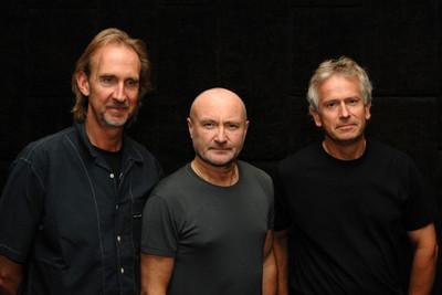 Genesis anuncia reunión y gira por el Reino Unido trece años después de su último show