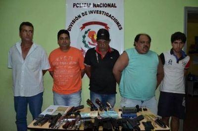 JEM resolvió enjuiciar a Juez por liberar a brasileños presos con armas del Ejército