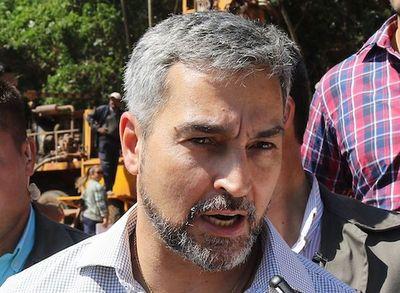 Movimientos pequeños serán los más afectados, sostiene Abdo