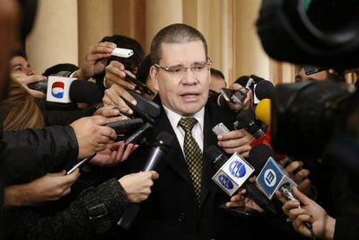 ANR: Reunión entre Cartes y Abdo se dará a medida que avance el diálogo