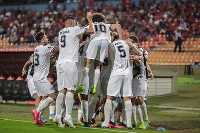El jugador más 'caro' de cada club paraguayo en Copa