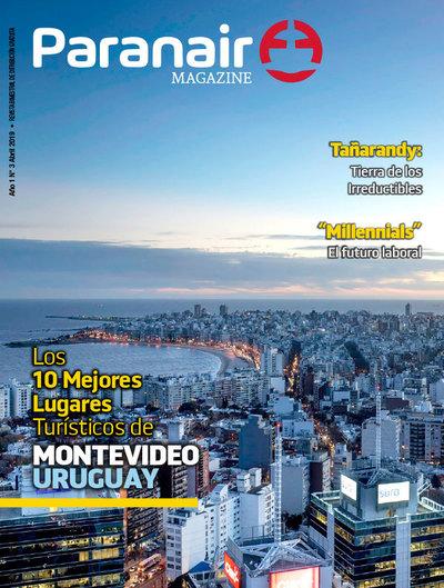 Revista Paranair Abril 2019