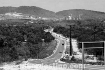 Pavimentación asfáltica del tramo Vallemí a San Lázaro y accesos a Tres Cerros y Cerro Morado fue habilitada oficialmente