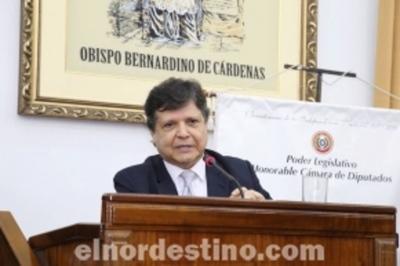 Ministro del Interior expresó que pedidos de intervención a municipios tienen una suerte de contaminación electoral