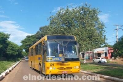 Paraguay y Brasil fortalecen sus lazos de integración social por medio de transporte público internacional de pasajeros