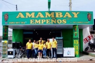 Gran oferta de electrodomésticos, herramientas e instrumentos musicales este fin de semana en Amambay Empeños S.R.L.