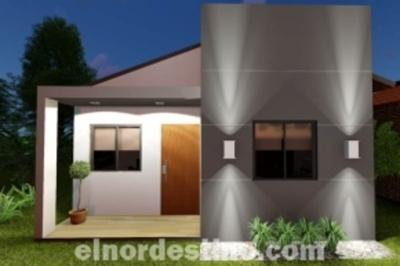 Aire y Casa S.A. realiza el sueño de tu casa propia con financiación bancaria a un precio muy conveniente