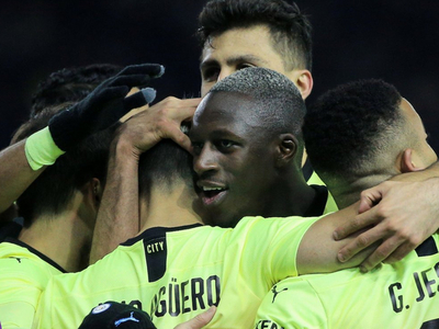 El City se mete a Cuartos de la FA Cup