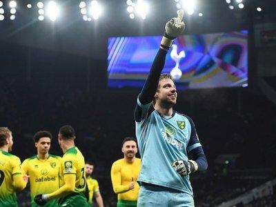 El colista de la Premier elimina al Tottenham de Mourinho de la FA Cup