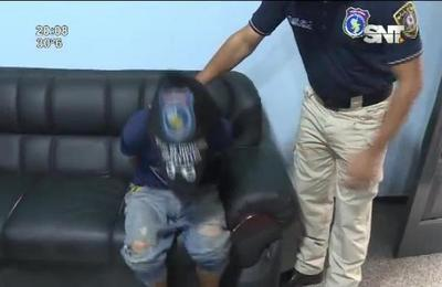 Caso Francisca : Ya hay dos detenidos
