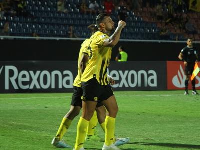 Guaraní suma una nueva víctima en la Copa y apunta alto