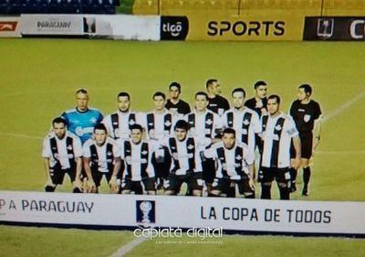 En un suspiro terminó la ilusión del 3 de Mayo en la Copa Paraguay