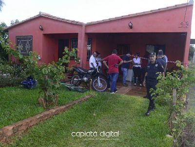 Policia asesina a su pareja y se quita la vida en el barrio San Miguel