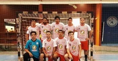 Hándbol masculino: San Lorenzo quedó eliminado en Primera y en Juvenil clasificó