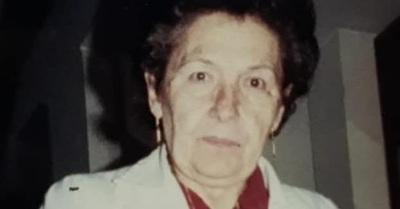 Marina Isabel Morel de Ferrás, una sanlorenzana con muchos títulos