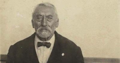 Coronel José María Romero, un sanlorenzano que luchó por la patria