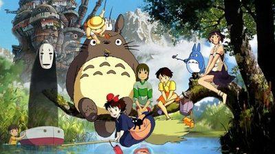 El anime amplía su catálogo en Netflix