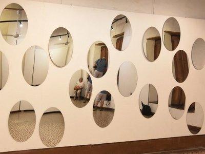 La Bienal invita a un recorrido por el arte en el centro de Asunción