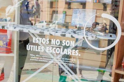 Criadazgo: 47.000 niños en esta situación y el gobierno lanza campaña