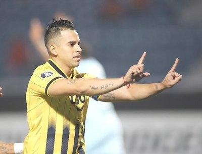 Guaraní no afloja y mete otro gran triunfo en la Copa