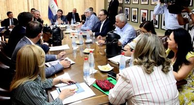 Comisión evaluará críticas y supuesta invalidez de terna