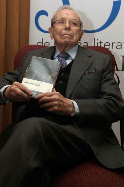 Falleció a los 100 años Javier Pérez de Cuéllar, exjefe de la ONU