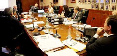 Nómina de abogados sancionados estará disponible en la web del PJ