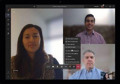 Reuniones más incluyentes y seguras con Microsoft Teams