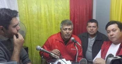 """Ronda de candidatos: """"Nery"""" Colarte, Maximiliano Ferreira y Cesar González candidatos en la Seccional 2"""