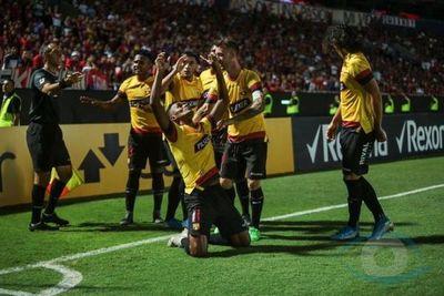 Humillante eliminación de Cerro Porteño