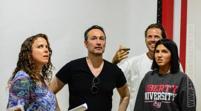 Arranca rodaje de la película paraguaya
