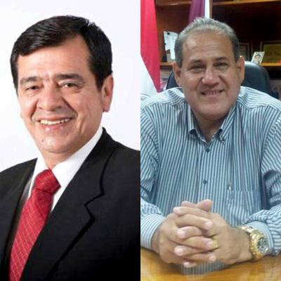 """Intendentables acusados por """"tragadas"""" vuelven a presentarse para ocupar el cargo en Hernandarias"""