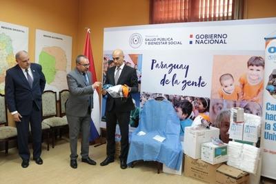 Hospitales públicos, privados y el sector turístico comparten protocolo sobre coronavirus