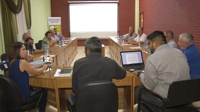 Concejales rechazan proyecto de urbanización en Loma Plata porque no fue socializado