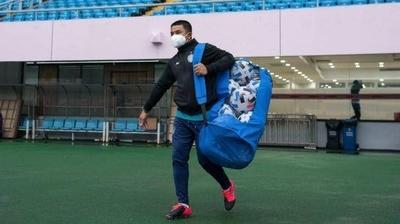 HOY / FIFA propone aplazar los partidos de las Eliminatorias asiáticas