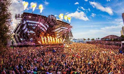 Suspenden el Ultra Music Festival de Miami debido al coronavirus