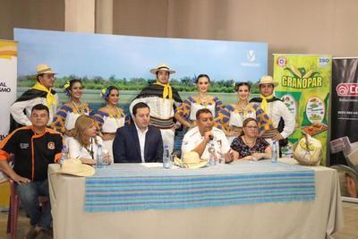 Celebrarán el día del asadero con sopa paraguaya más larga del mundo