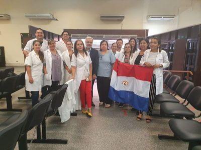 Médicos levantarán huelga tras promesa de Hacienda