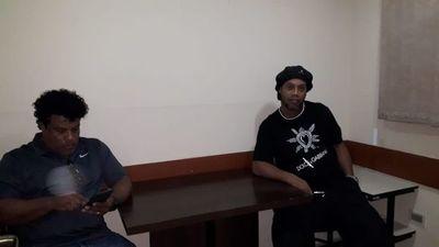 Hermano de Ronaldinho fue condenado por lavado de dinero en 2012