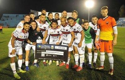 Un caso de dengue en la Superliga tras viaje a Paraguay